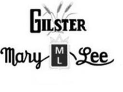 GILSTER-MARY ML LEE