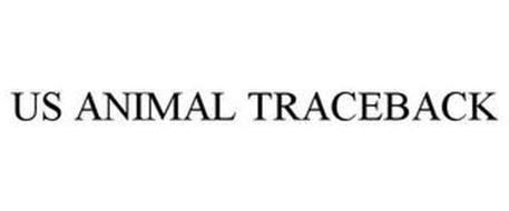 US ANIMAL TRACEBACK
