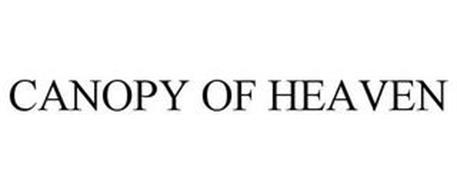 CANOPY OF HEAVEN