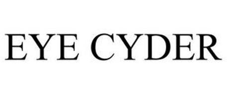 EYE CYDER