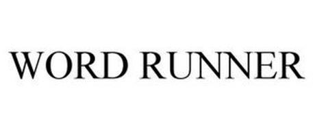WORD RUNNER