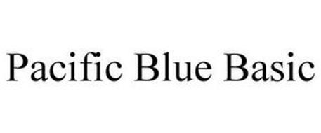 PACIFIC BLUE BASIC