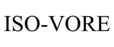 ISO-VORE
