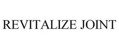 REVITALIZE JOINT