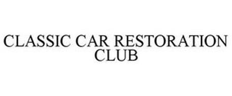 CLASSIC CAR RESTORATION CLUB