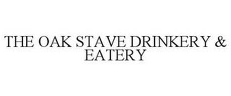 THE OAK STAVE DRINKERY & EATERY