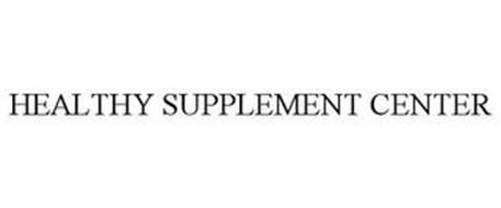 HEALTHY SUPPLEMENT CENTER
