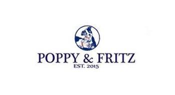 POPPY & FRITZ EST. 2015