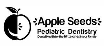 APPLE SEEDS PEDIATRIC DENTISTRY DENTAL HEALTH FOR THE LITTLE ONES IN YOUR FAMILY