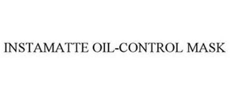 INSTAMATTE OIL-CONTROL MASK