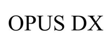 OPUS DX