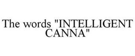 INTELLIGENT CANNA