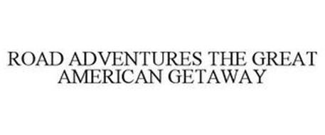 ROAD ADVENTURES THE GREAT AMERICAN GETAWAY