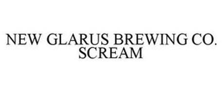 NEW GLARUS BREWING CO. SCREAM