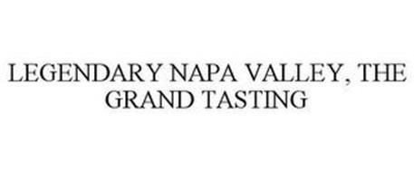 LEGENDARY NAPA VALLEY, THE GRAND TASTING