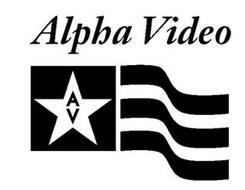 AV ALPHA VIDEO
