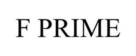 F PRIME