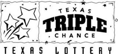 TEXAS TRIPLE CHANCE TEXAS LOTTERY