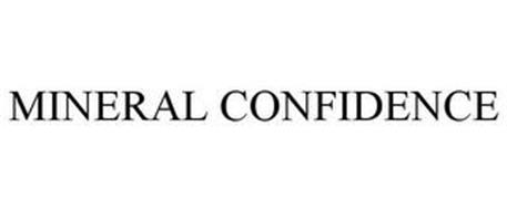 MINERAL CONFIDENCE