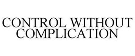 CONTROL WITHOUT COMPLICATION