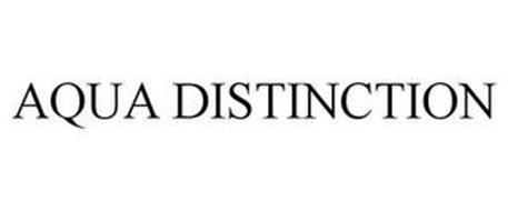 AQUA DISTINCTION