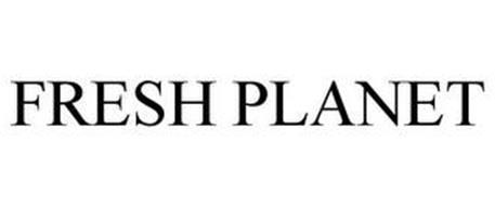 FRESH PLANET
