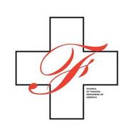 COUNCIL OF FASHION DESIGNERS OF AMERICA F +