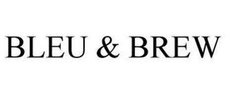 BLEU & BREW