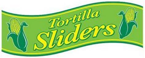 TORTILLA SLIDERS