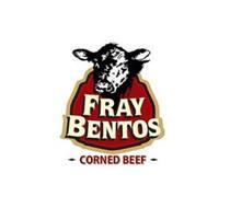 FRAY BENTOS CORNED BEEF