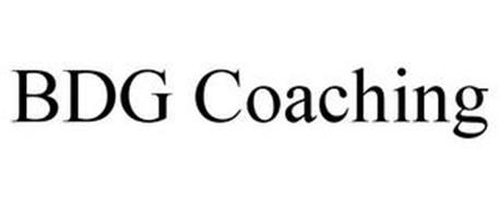 BDG COACHING