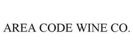 AREA CODE WINE CO.