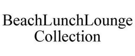 BEACHLUNCHLOUNGE COLLECTION