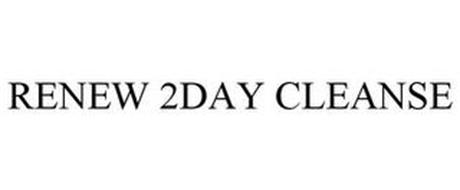 RENEW 2DAY CLEANSE