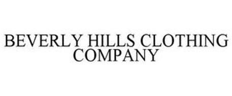 BEVERLY HILLS CLOTHING COMPANY