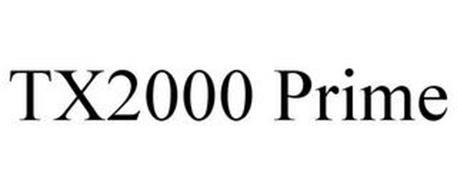 TX2000 PRIME