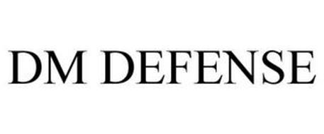 DM DEFENSE