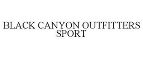 BLACK CANYON OUTFITTERS SPORT