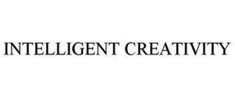 INTELLIGENT CREATIVITY