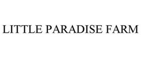 LITTLE PARADISE FARM