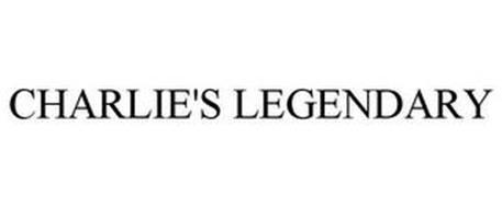 CHARLIE'S LEGENDARY