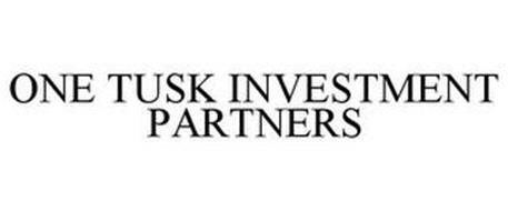 ONE TUSK INVESTMENT PARTNERS