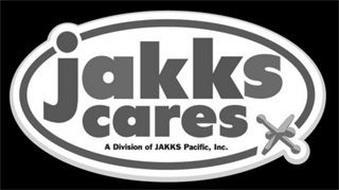 JAKKS CARES A DIVISION OF JAKKS PACIFIC, INC.