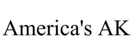 AMERICA'S AK