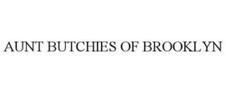 AUNT BUTCHIES OF BROOKLYN
