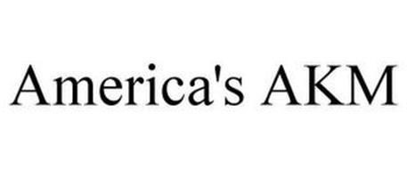AMERICA'S AKM