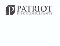 P PATRIOT RISK CONSULTANTS