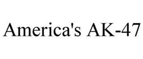 AMERICA'S AK-47