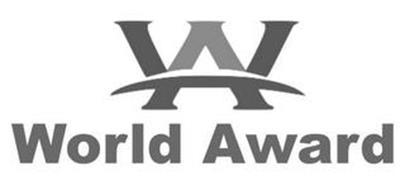 WA WORLD AWARD