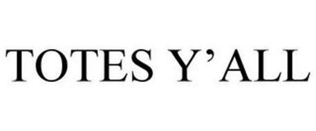 TOTES Y'ALL